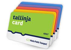 tallinja card