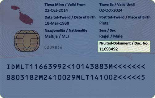 Register For Tallinja Card