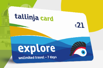 Explore Travel Card